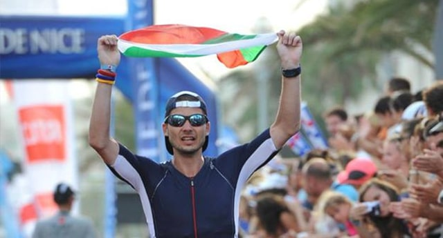 Девелопърът Христо Цветков счупи национален рекорд