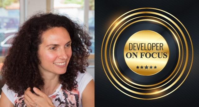 Елка Богословова, Lead Software Engineer в ЕPAM Systems Bulgaria