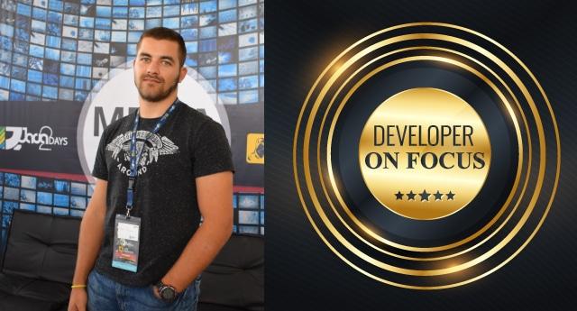 Денис Данов, Senior Java Developer/Team Lead, Dreamix