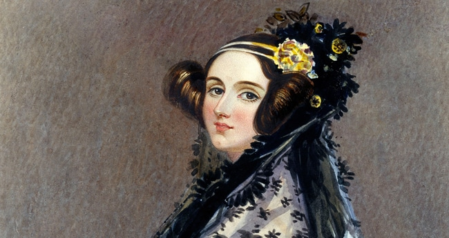 Първият програмист в историята – Ейда Лъвлейс