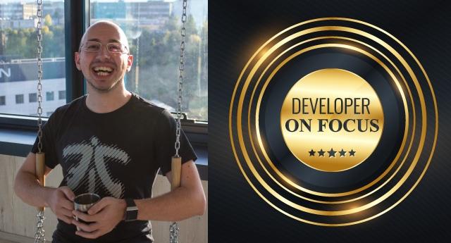 Самуил Яновски, Software Development Lead – Android, МенторМейт