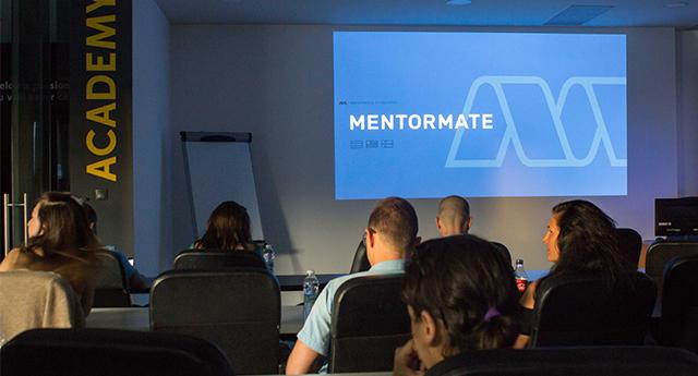 Как премина ежегодното Open Doors събитие на МенторМейт?