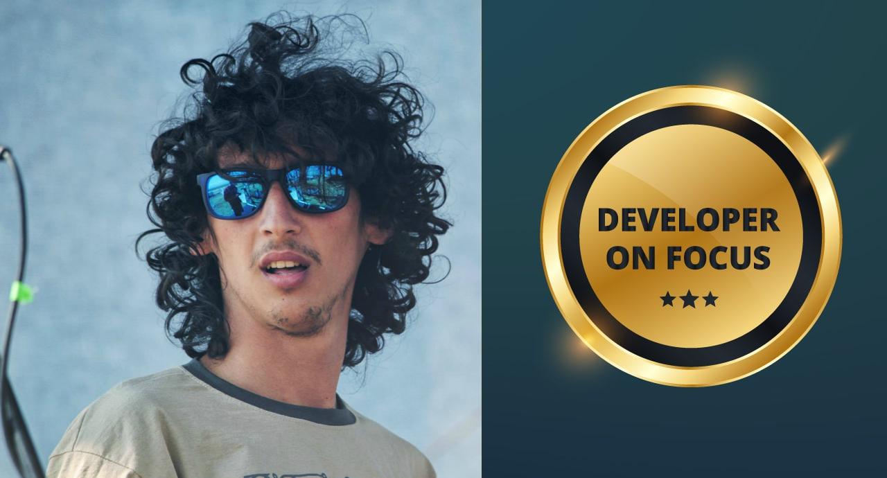 Тодорин Тонев, Senior Full Stack Developer в Dreamix