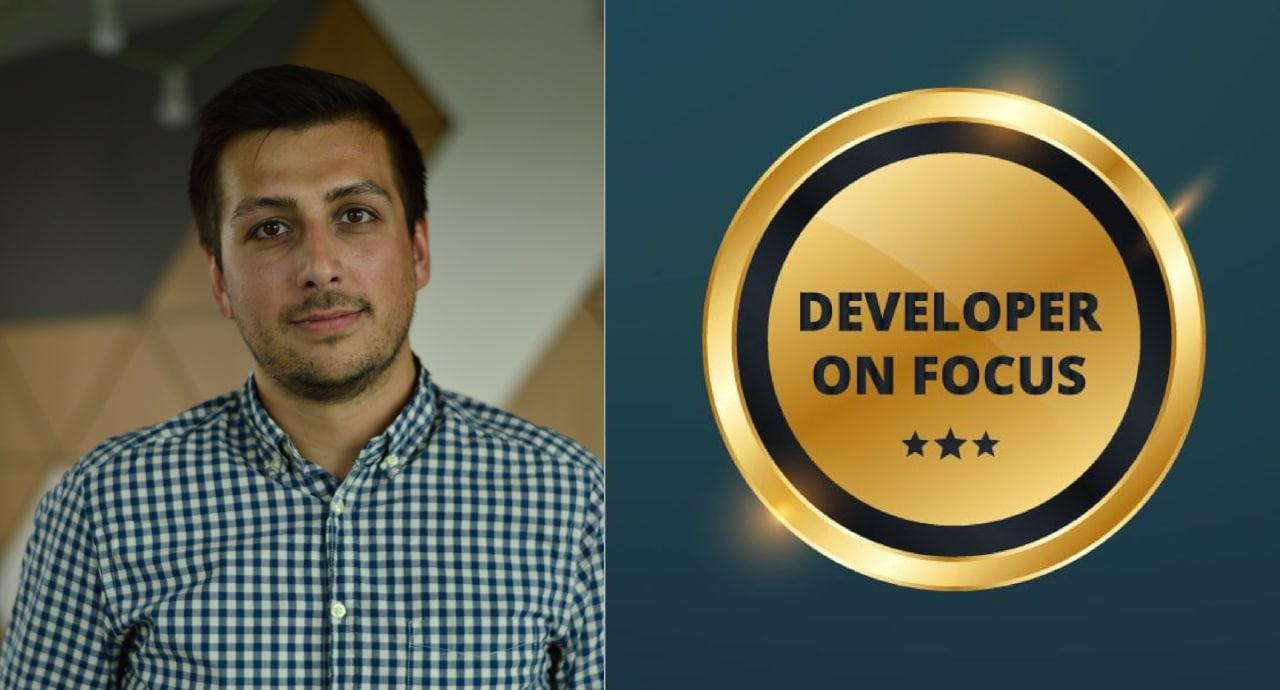 Владислав Митов, Тech Lead Software Developer в Questers
