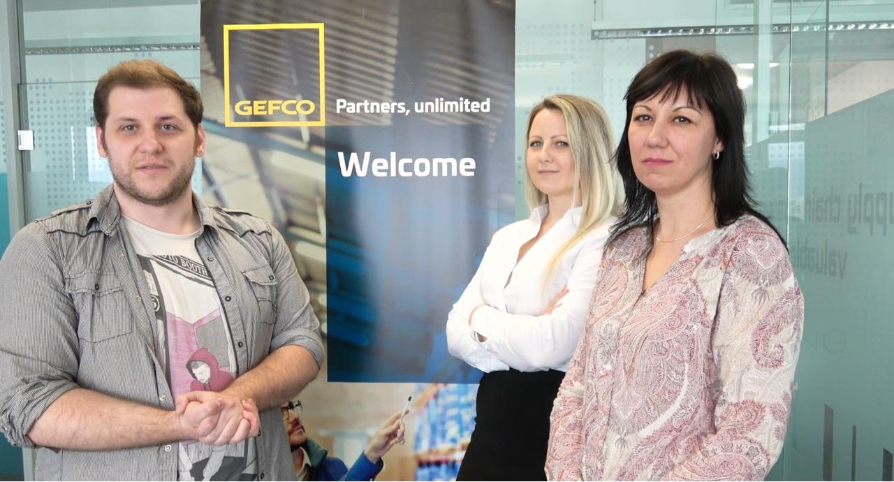 GEFCO се включват с женски отбор в #SpoDari DRIVE