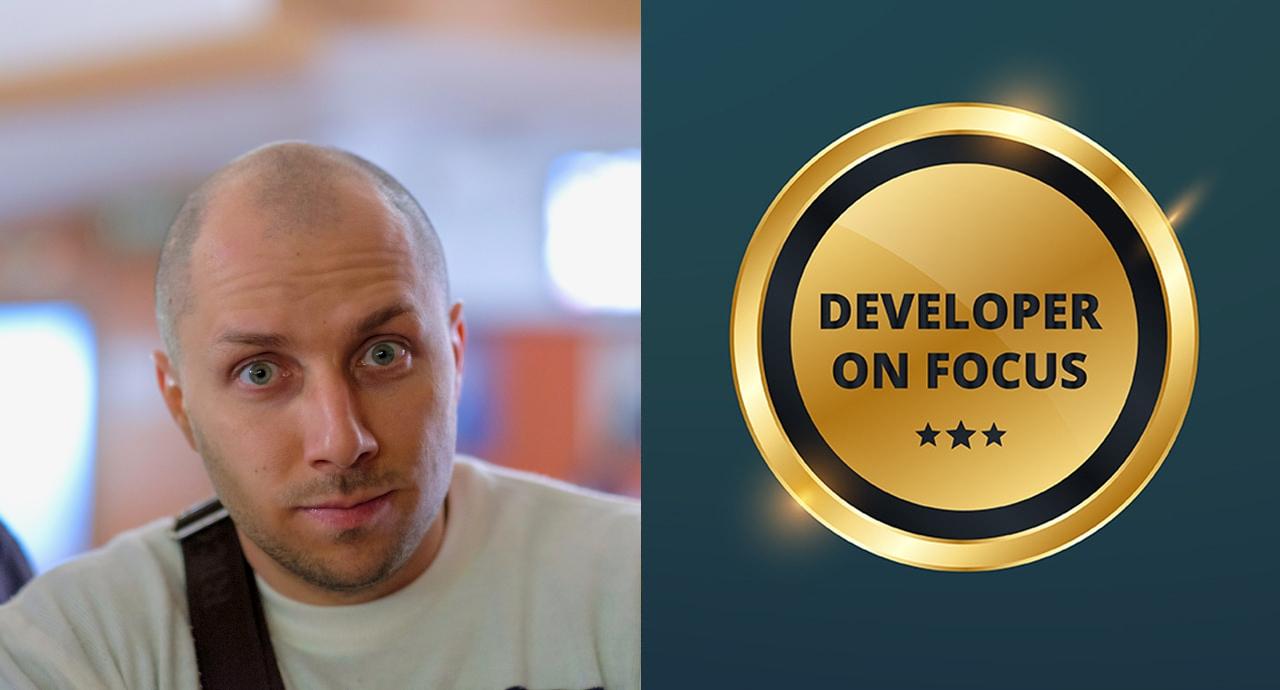 Светозар Иванов, Software Architect във phyre