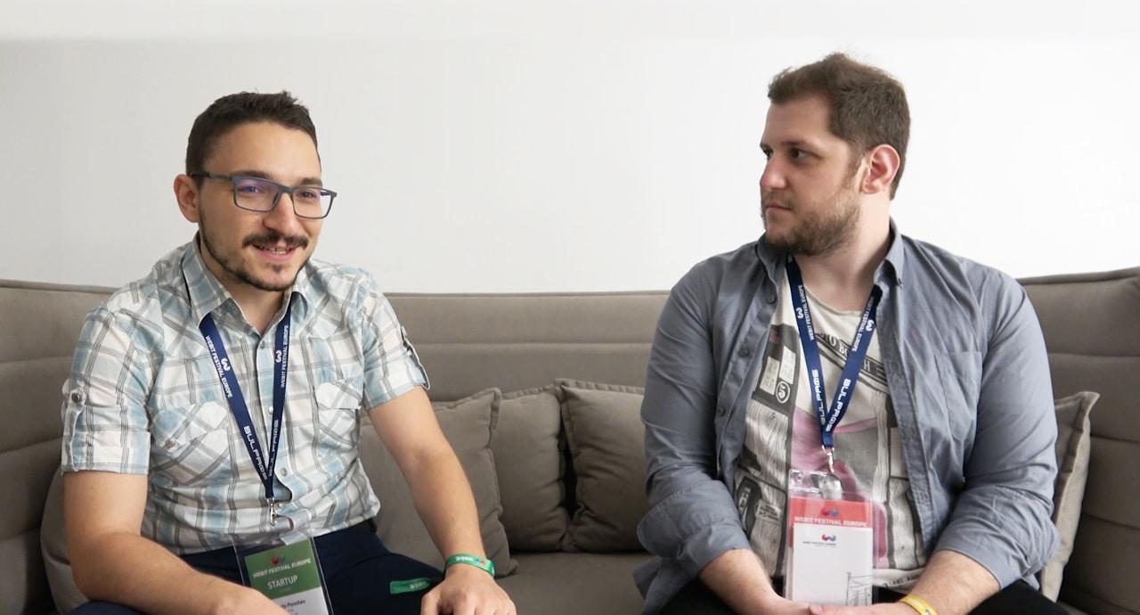 Христо Пенчев: Пишем си приложенията на React Native