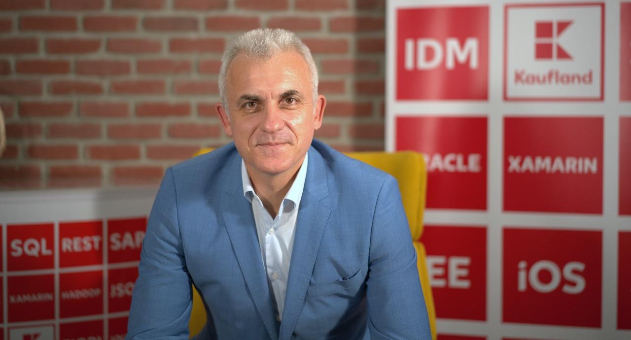 Иван Георгиев: Моя лична кауза е завръщането на млади българи в страната