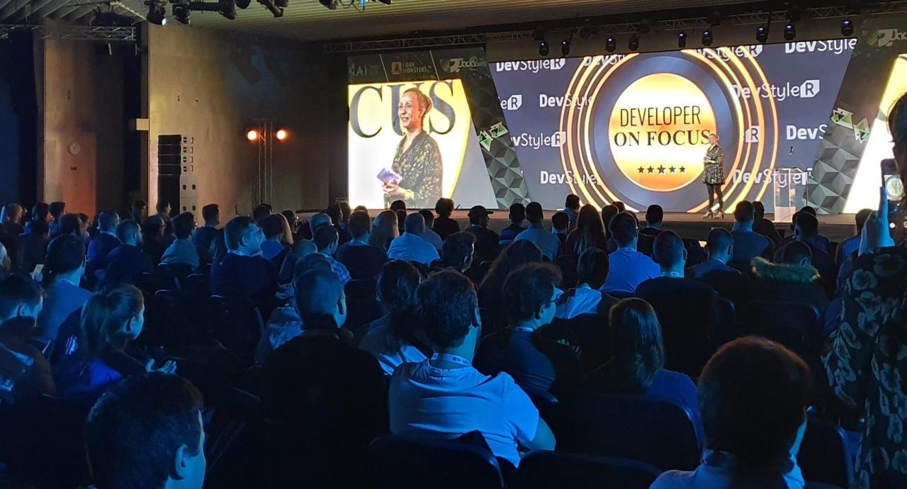 Връчиха технологичните награди на Global Tech Summit 2019