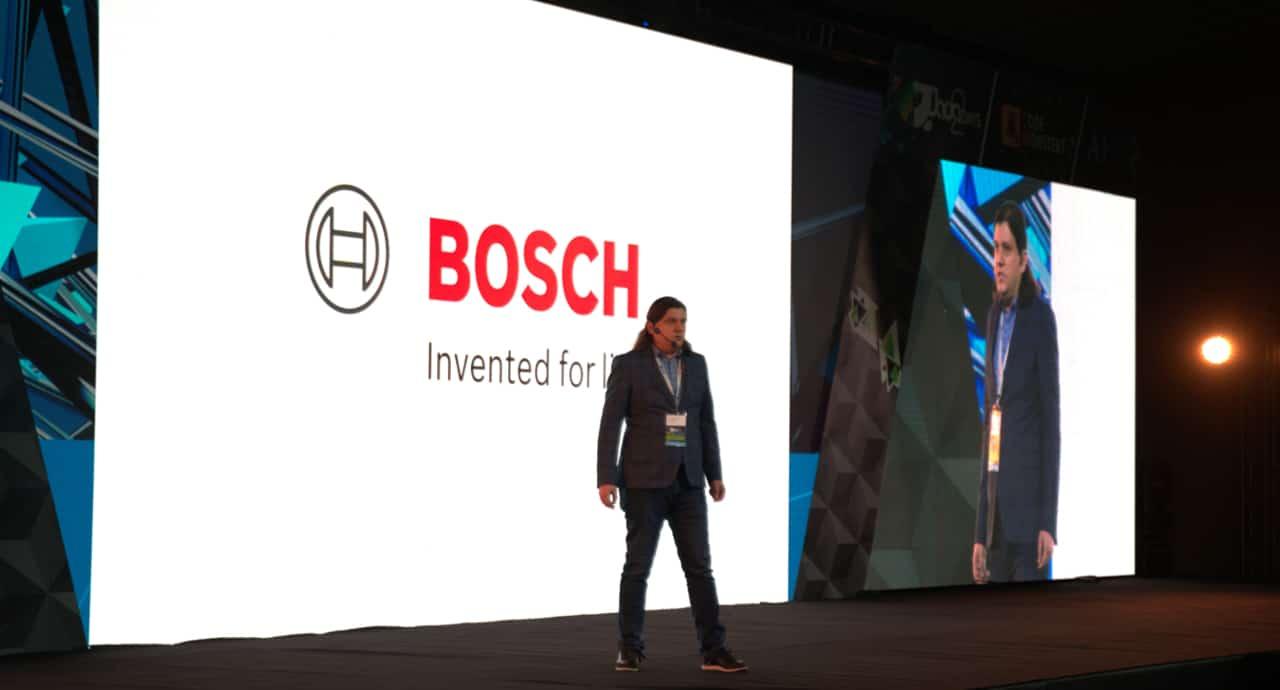Bosch Software Innovations става Bosch.IO