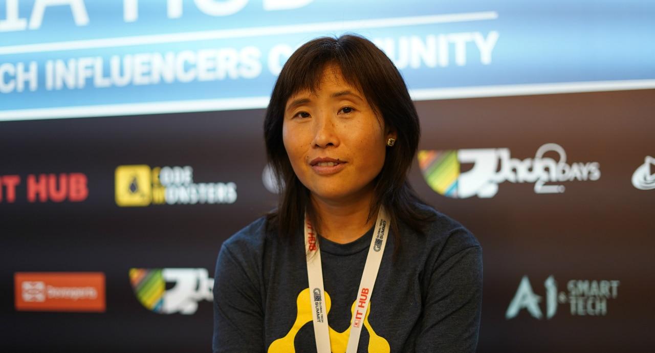 Емили Джианг: Java е по-силна от всякога