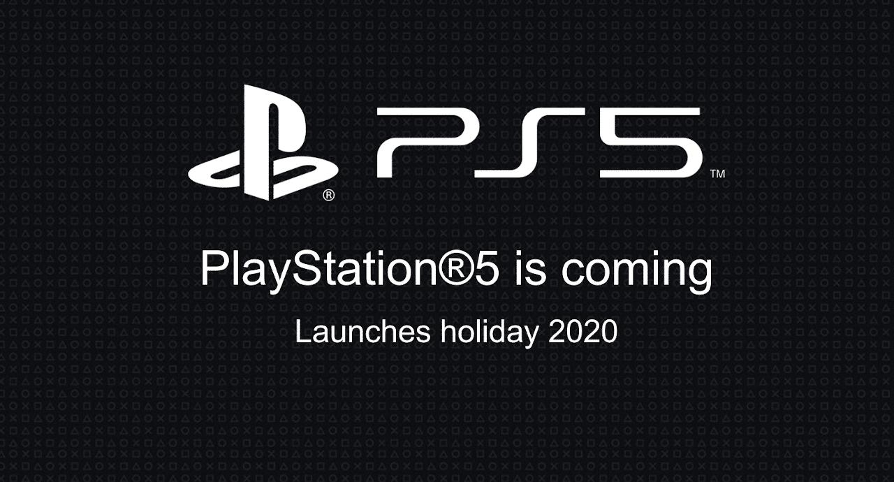 PlayStation 5 излиза скоро?