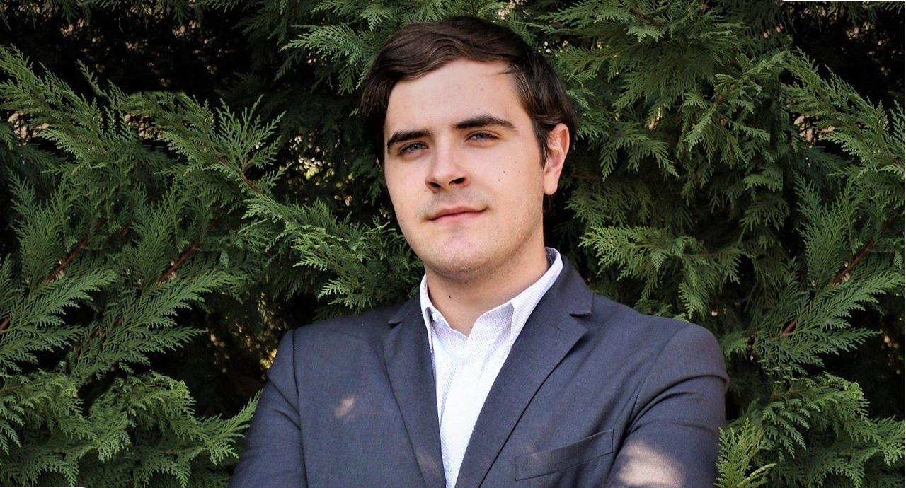 #DailyRoutine: Георги Мутафчиев, KnnectMe