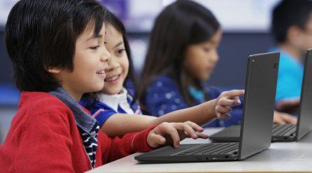 Acer в подкрепа на онлайн образованието в ЕМЕА