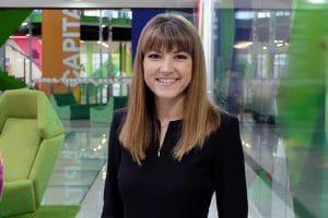 Александра Мечкова: ИТ секторът е защитен за бъдещето