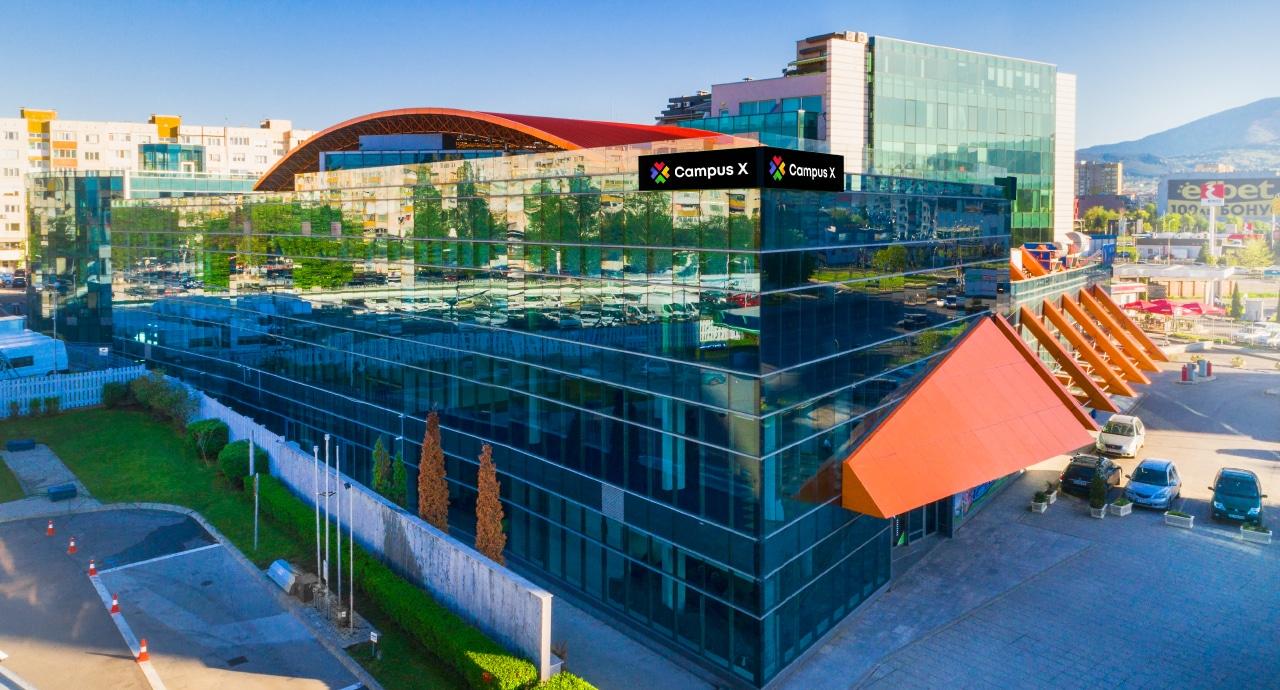 Campus X стартира стратегическо партньорство с BICA Services
