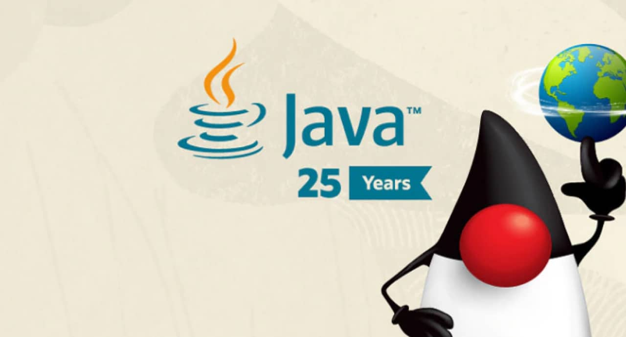 Тренд: Java на 25 години