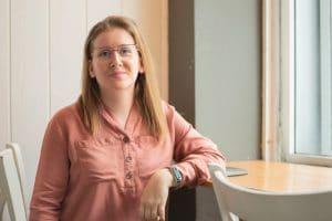 #DailyRoutine: Полина Димитрова, Immedis