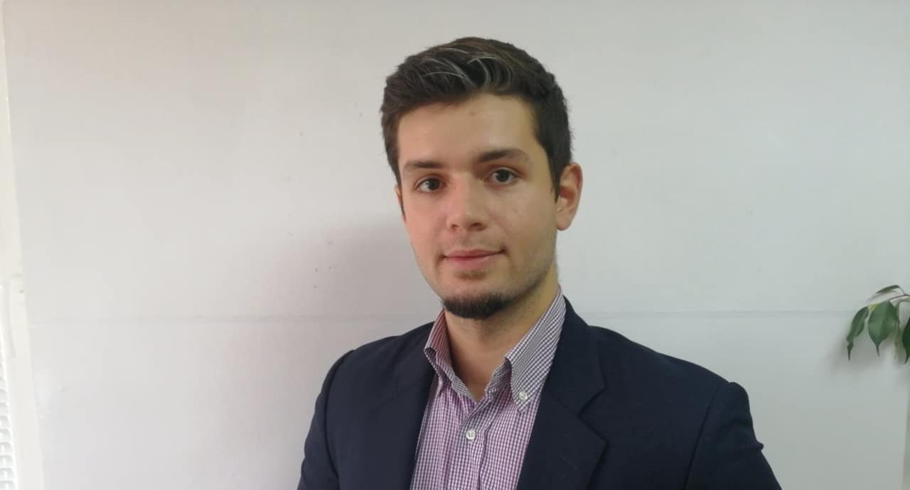 #DailyRoutine: Стоян Лозанов, OMNIO Technologies