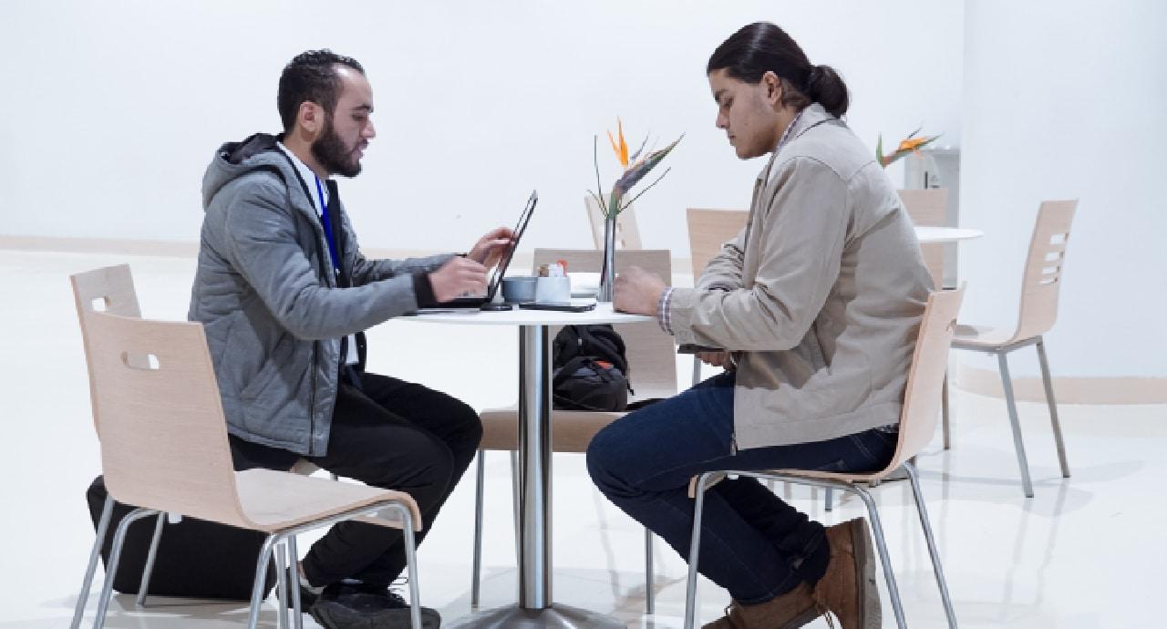 Влияе ли стресът при интервю за работа?