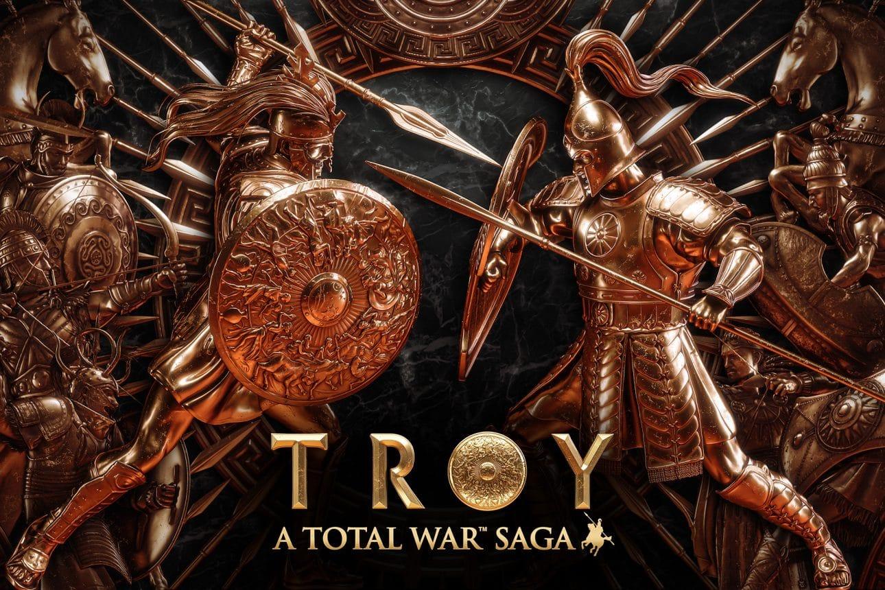 A Total War Saga: TROY на Creative Assembly Sofia е на пазара – безплатна за първите 24 часа