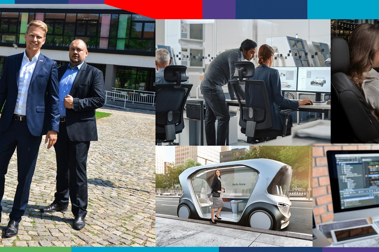 Автомобилът на бъдещето – от детската мечта до трансформация на индустрия за милиарди