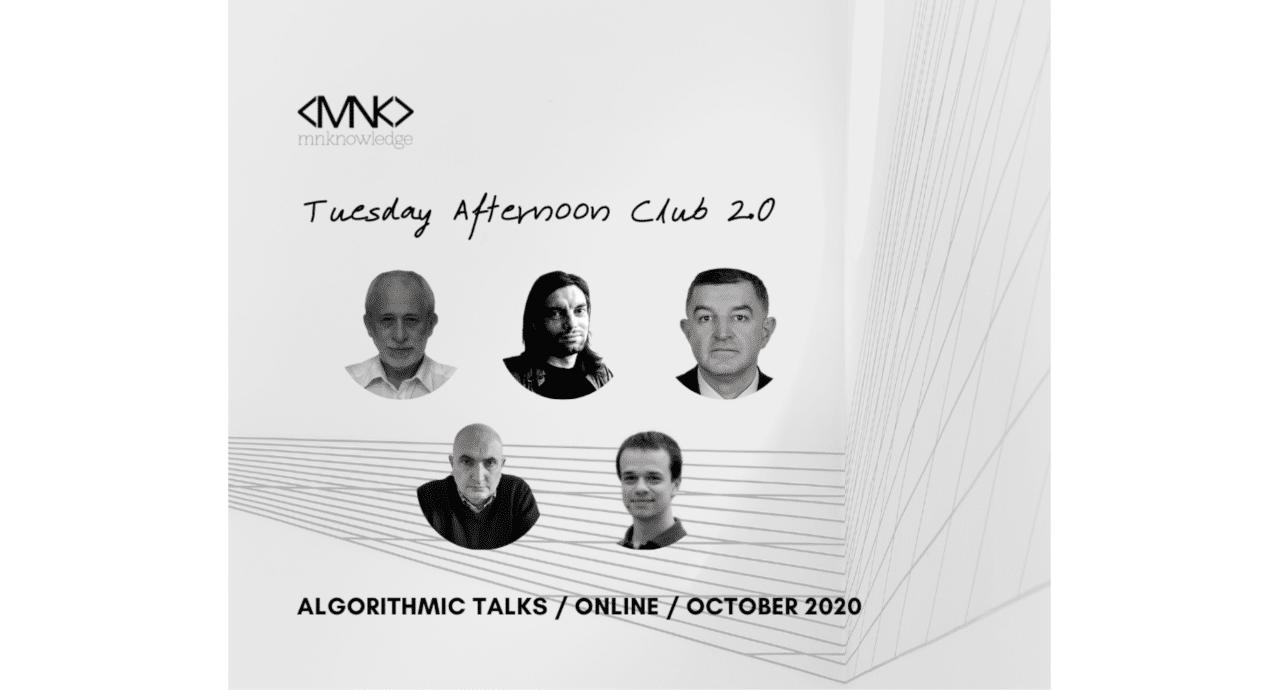 Събитието Tuesday Afternoon Club с второ издание през октомври