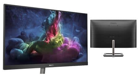 Philips и MMD с нови монитори за геймъри и Pro-та