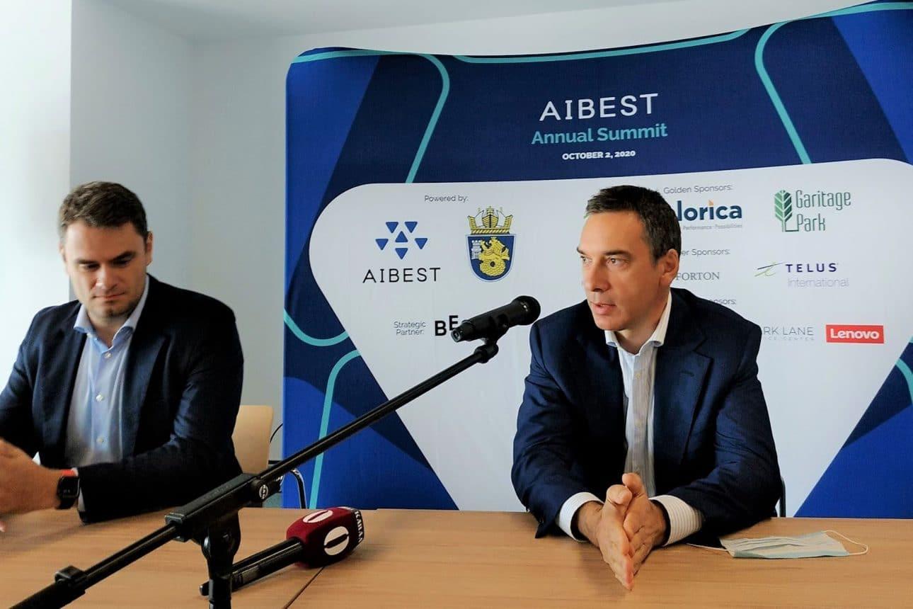 AIBEST връчи технологичните Оскари в Бургас