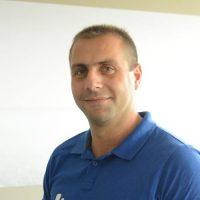 Atanas Ignatov, Genius Sports