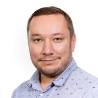 Denys Yukhno, DataArt