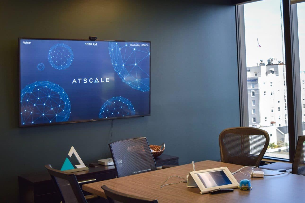 AtScale удвои екипа си у нас, цели още 50% ръст