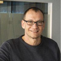 Jordan Simeonov, Bosch