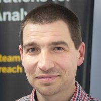 Kiril Krantev, SAP