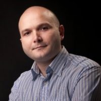 Radoslav Nikolov, SAP