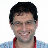 Radostin Tsanev, VMware
