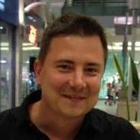 Stoyan Velev, SAP