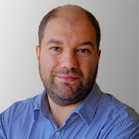 Vladimir Natchev, EPAM