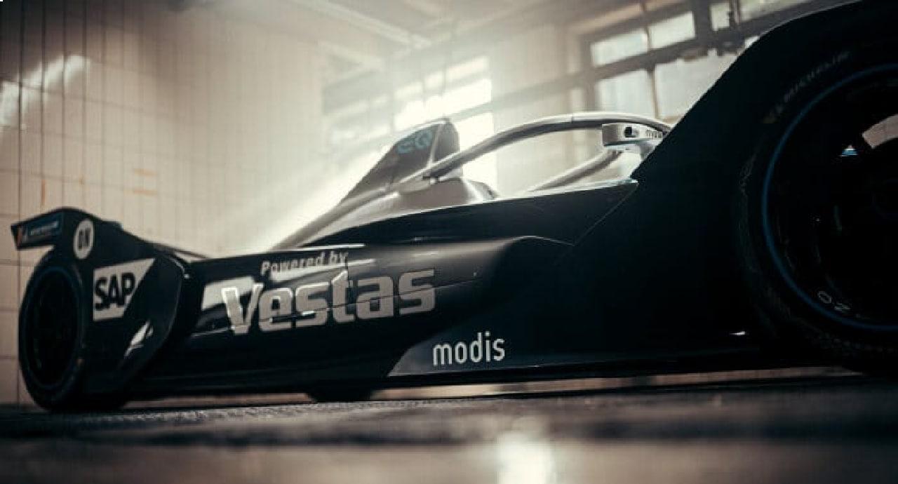 Mercedes-Benz EQ и Модис с партньорство във Формула Е
