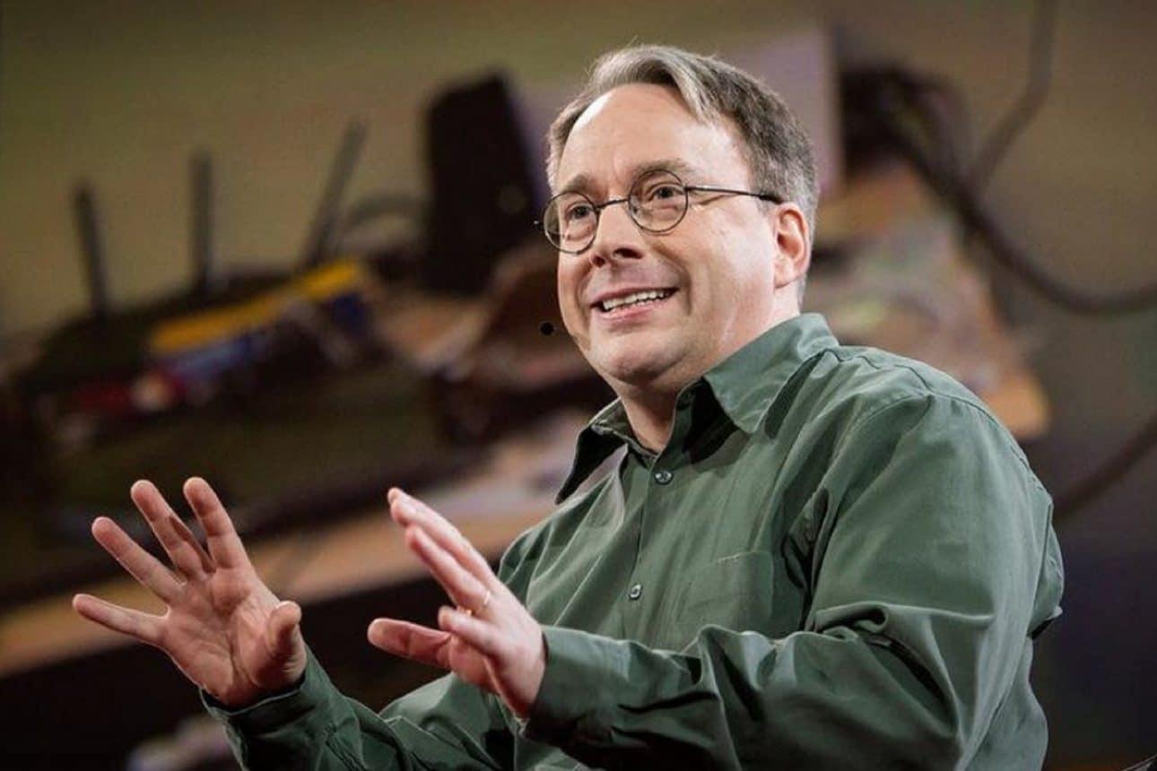 Линус Торвалдс иска новия MacBook с М1, но с Linux