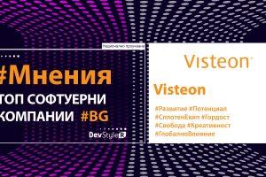 Мнения: Visteon