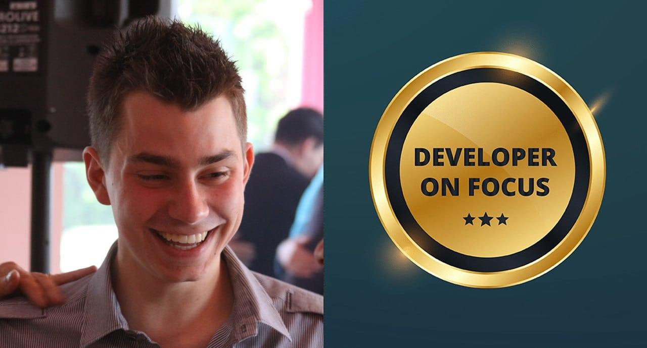 Иван Григоров, Senior Web Developer в AXSMarine