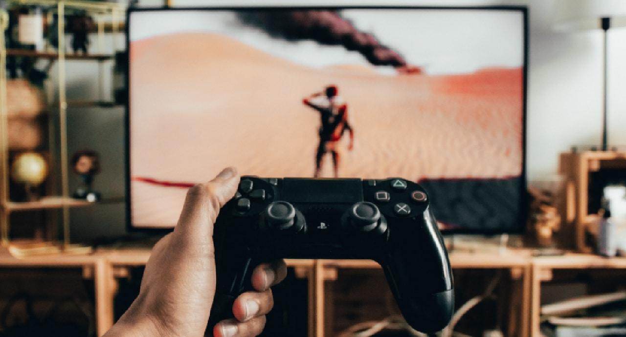 Gaming 2021: GaaS, е-спортове и нови технологии