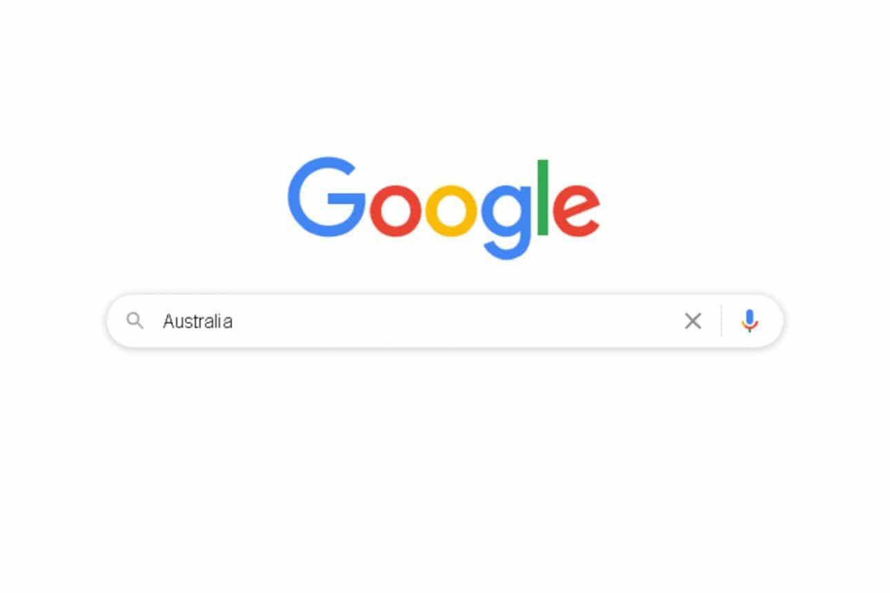 Google може да спре търсачката си в Австралия