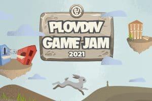 Plovdiv Game Jam 2021 приветства участниците си в петдневна онлайн епопея