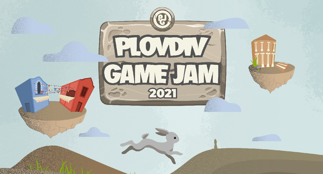 Plovdiv Game Jam 2021