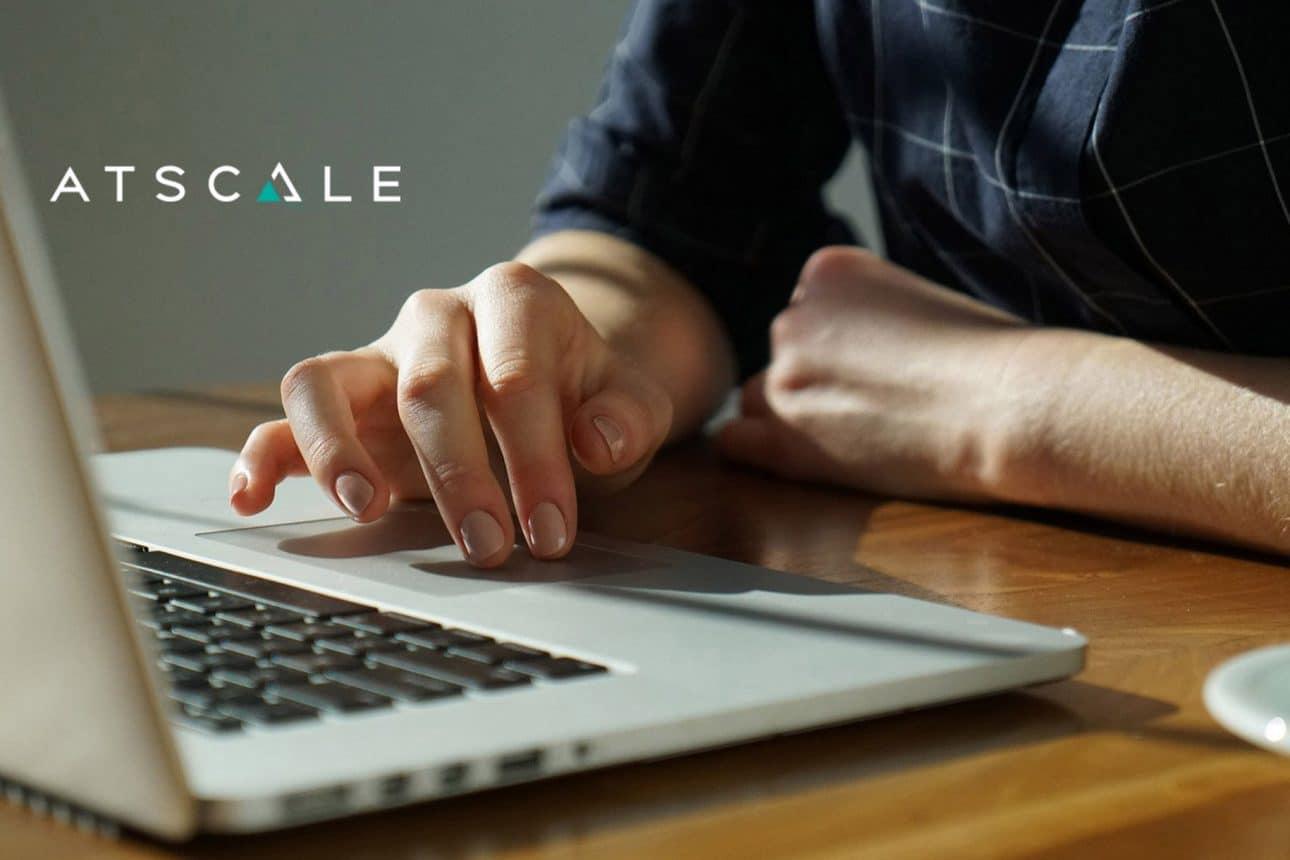 Над 90% от софтуерното инженерство на AtScale вече е в България