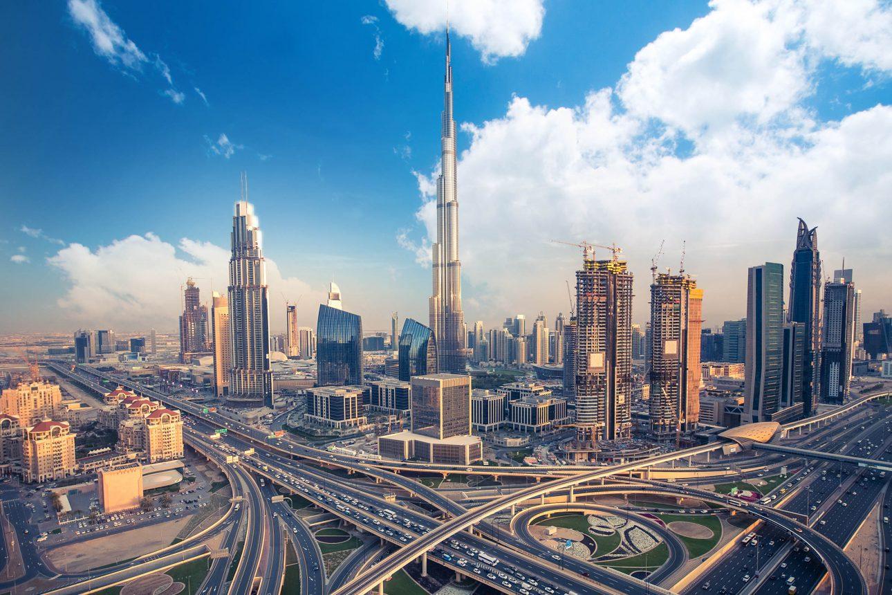 DataArt отваря нов офис в Дубай