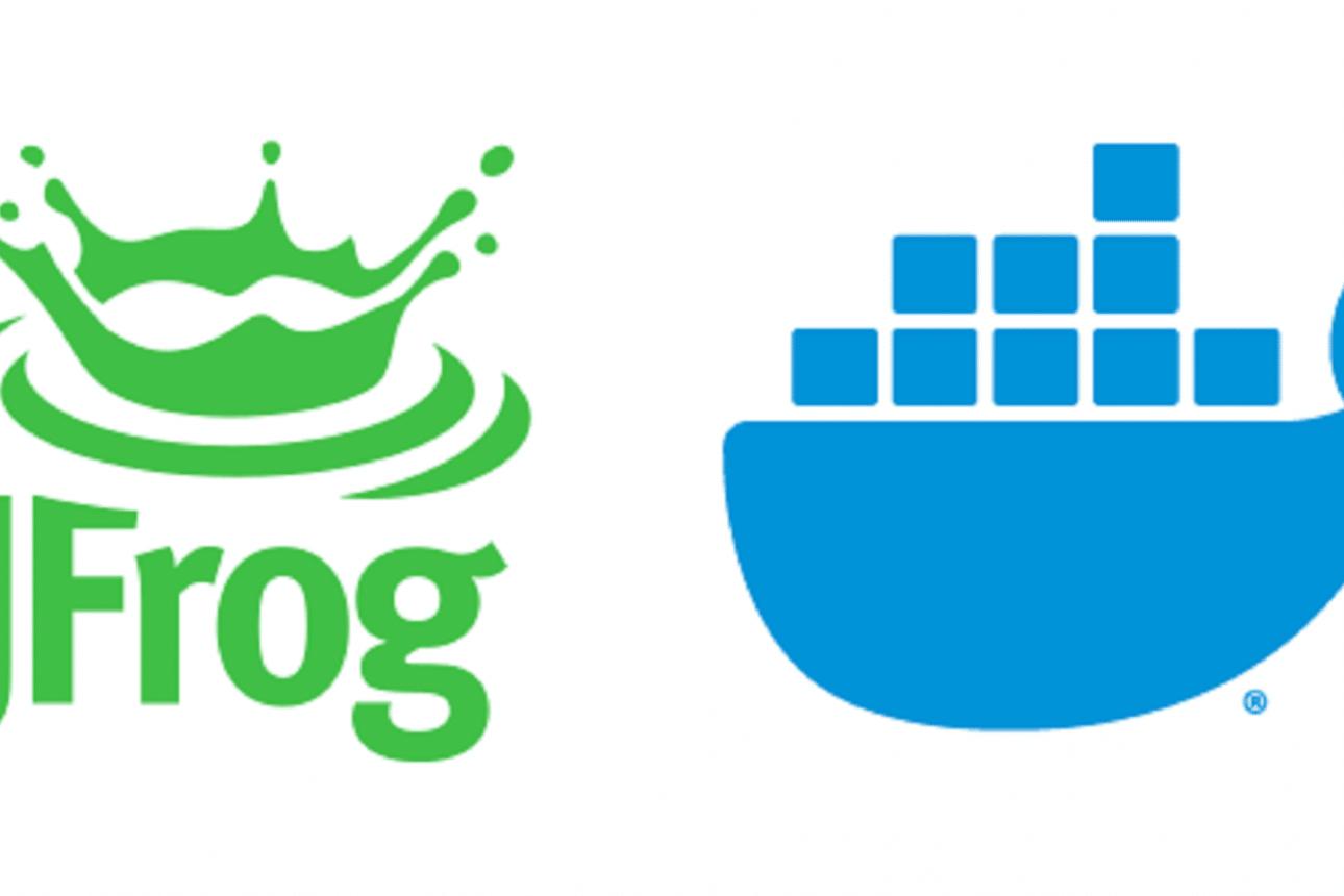 JFrog в ново партньорство с Docker