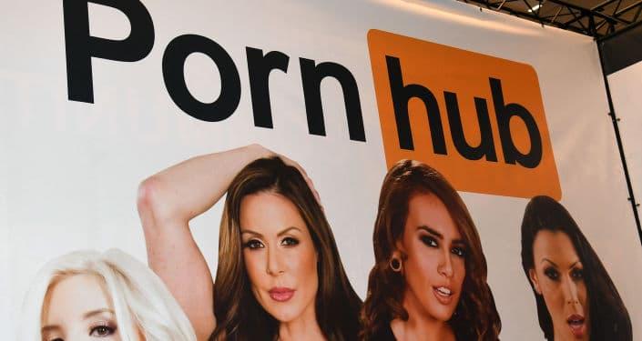 Pornhub ще използва цифрово ID с биометрика за верификация на потребителите